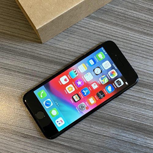 iphone,iphone 7,iphone 7 matte black,apple iphone 7 matte black