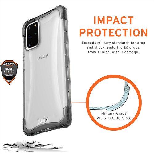 Samsung Galaxy S20 Protection Case