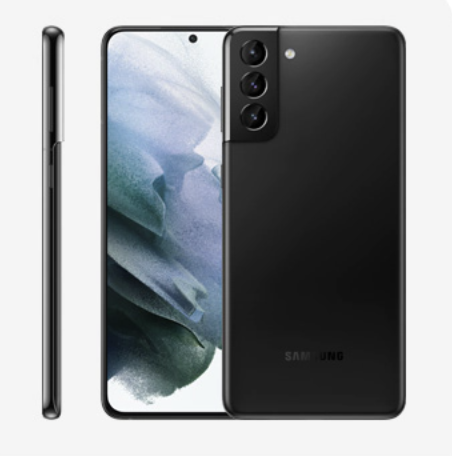 Samsung Galaxy S21 Plus 5G Phantom Black