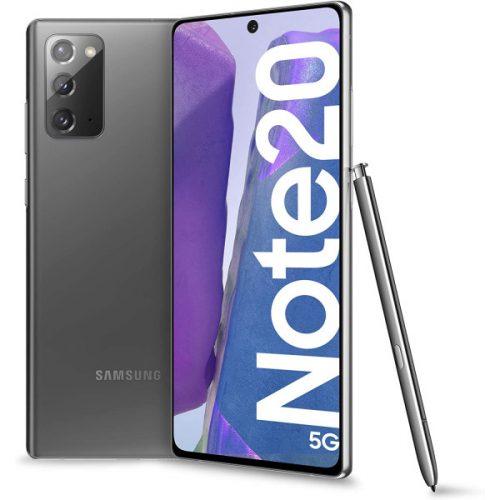 Samsung Galaxy Note 20 5G 128GB Mystic Grey