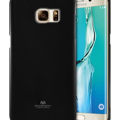 Samsung Galaxy S6 Goospery Pearl Jelly Case