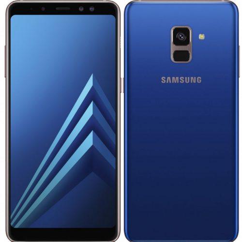 Samsung Galaxy A8 2018 Blue