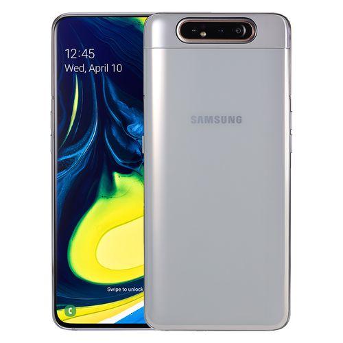 Samsung Galaxy A80 Ghost white