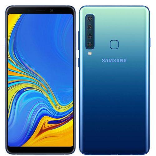Samsung Galaxy A9 2018 Blue
