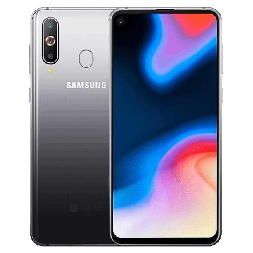 Samsung Galaxy A9 Pro Gradient Black