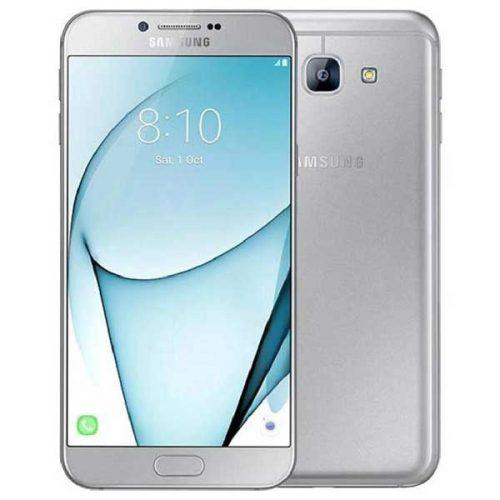 Samsung A6 2016 Silver