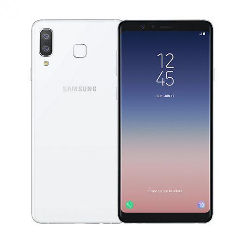 Samsung Galaxy A8 star white