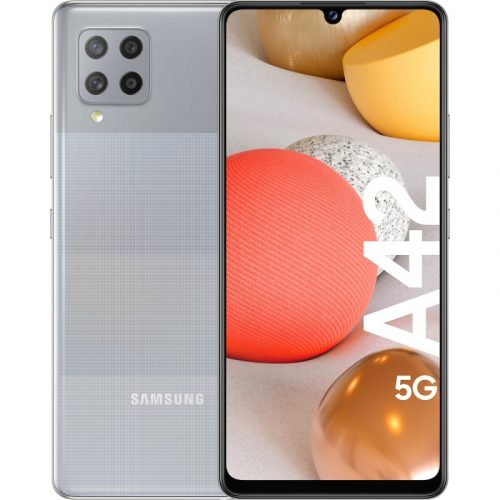 Samsung Galaxy A42 5G Gray