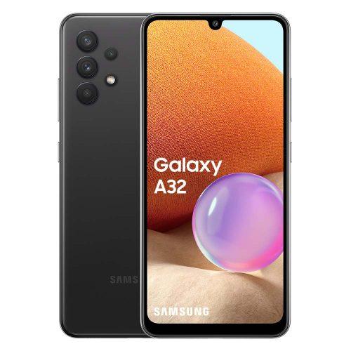Samsung Galaxy A32 Black