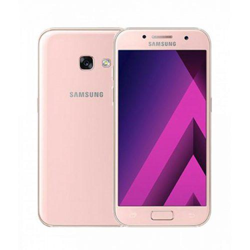 Samsung A5 2017 Pink