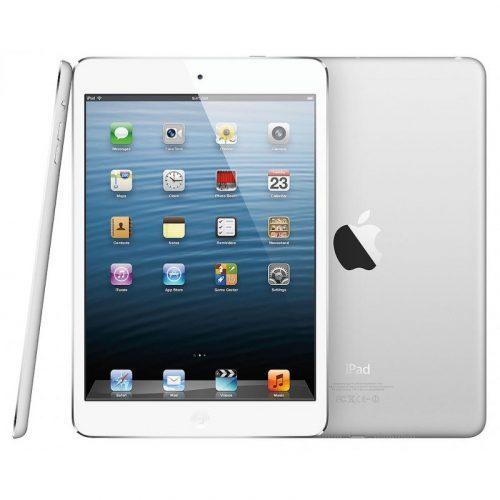 iPad Mini Silver