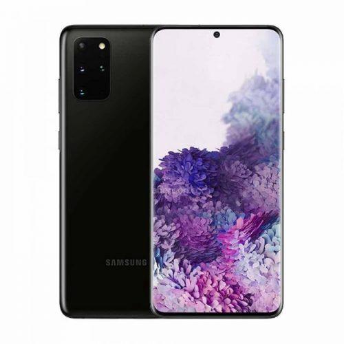 Samsung Galaxy S20 5G Black