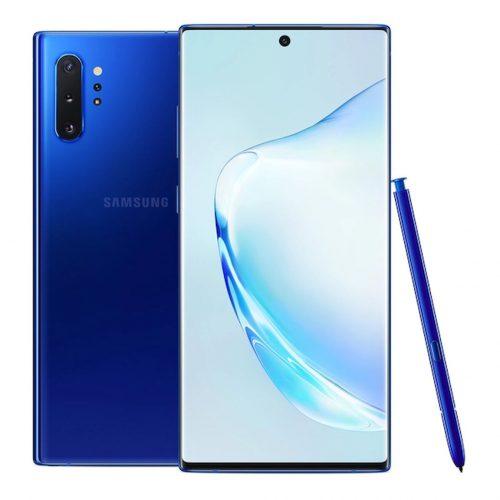 Samsung Galaxy Note 10 Plus Aura Blue
