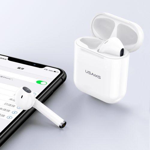 USAMS YA Series AirPods Wireless Bluetooth