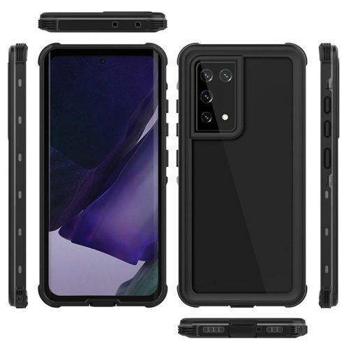Redpepper Samsung Galaxy S21 Ultra waterproof case