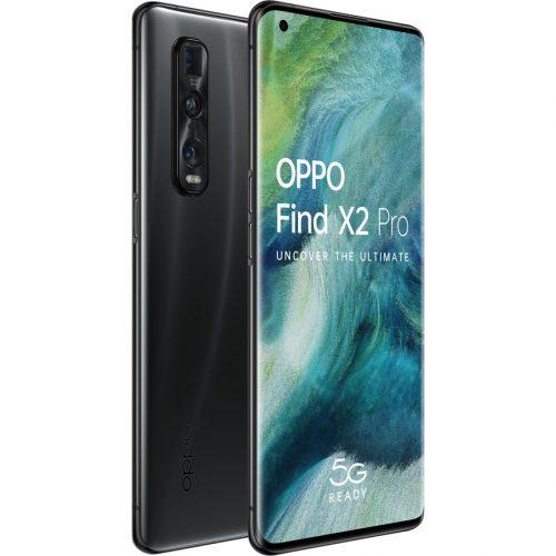 Oppo Find X2 Pro 5G Black