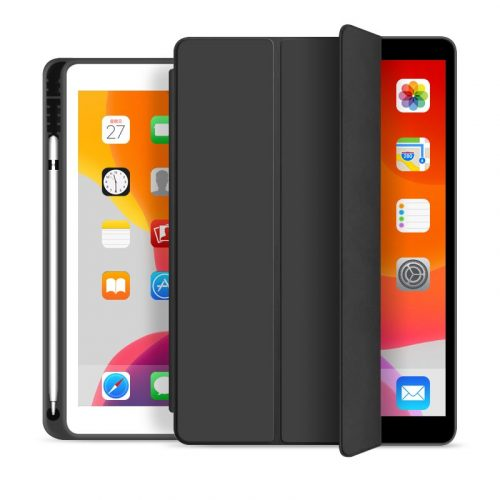 Smart Cover for 9.7-inch iPad Black