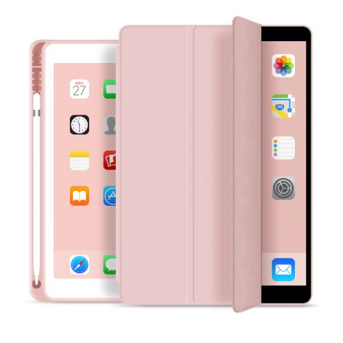 Smart Cover for 9.7-inch iPad Air and iPad Pro - Pink