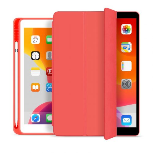 Smart Cover for 9.7-inch iPad Air and iPad Pro - Red