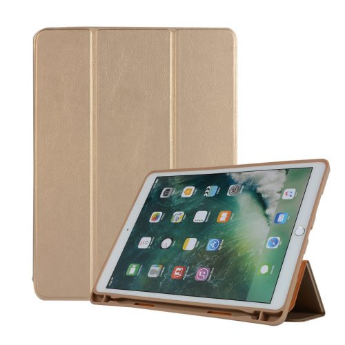 Smart Cover for 9.7-inch iPad Air and iPad Pro - Gold