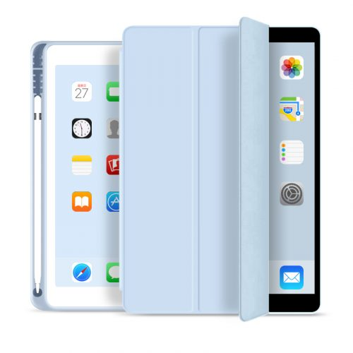 Smart Cover for 9.7-inch iPad Air and iPad Pro - Blue
