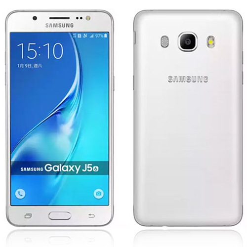 Samsung Galaxy J5 (2016) White