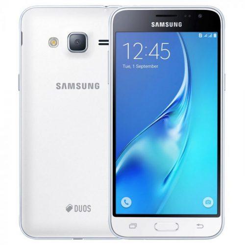 Samsung Galaxy J3 (2016) White