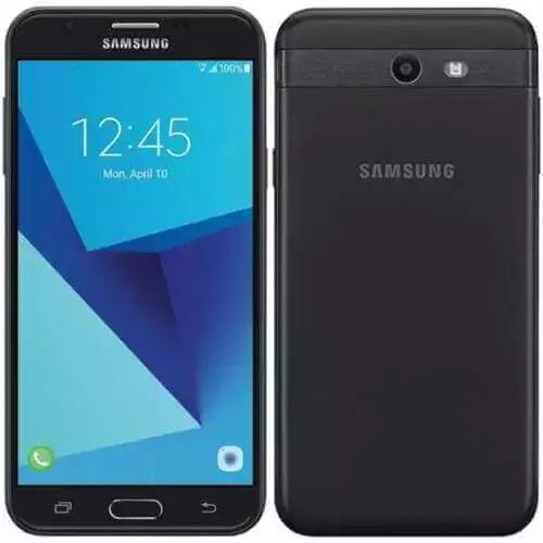 Samsung Galaxy J7 V Black