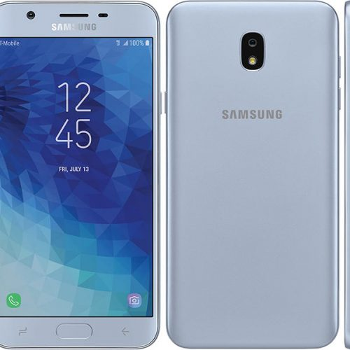 Samsung Galaxy J7 2018 Blue