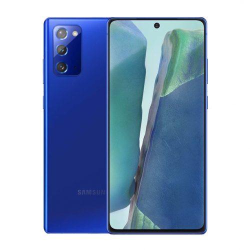 Samsung Galaxy Note 20 5G Mystic Blue