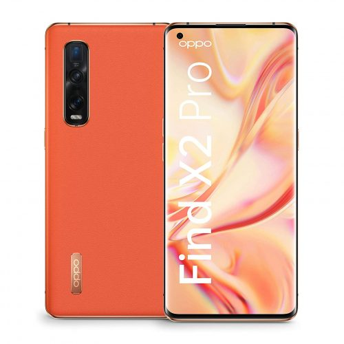 OPPO Find X2 Pro 5G Orange