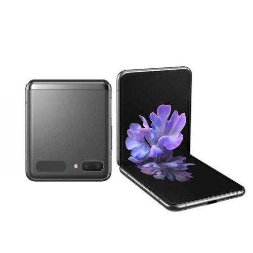 Samsung Galaxy Z Flip 5G Mystic Grey