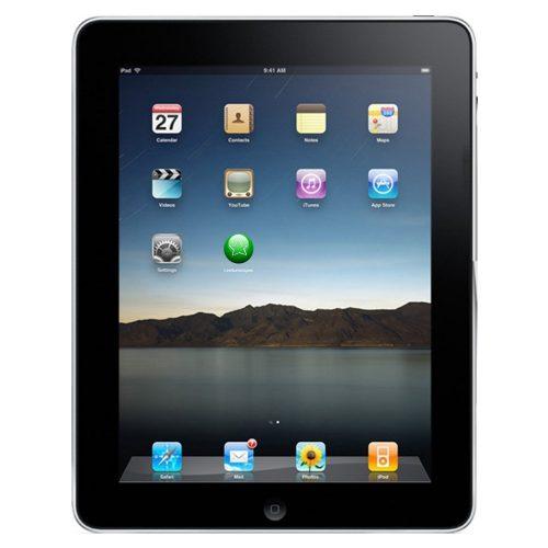 Apple iPad 4 32GB Wi-Fi Space Grey A1458