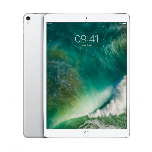 Apple iPad Pro 10.5 inch Silver / White (Wi-Fi / Cellular) A1709